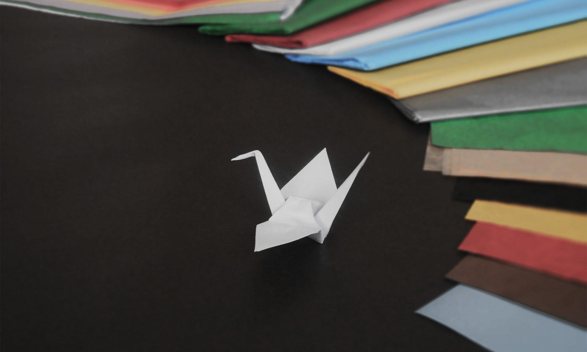 Origami Alsace